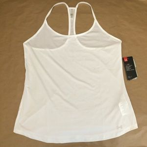 NWT! Women's Under Armour Tank Top